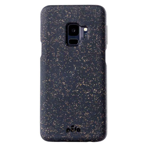 Pela Phone Case Samsung Galaxy S9 - Black
