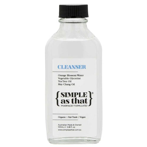 Simple As That Cleanser (100ml)