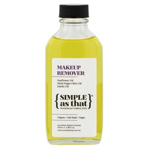 Simple As That Make Up Remover (100ml)