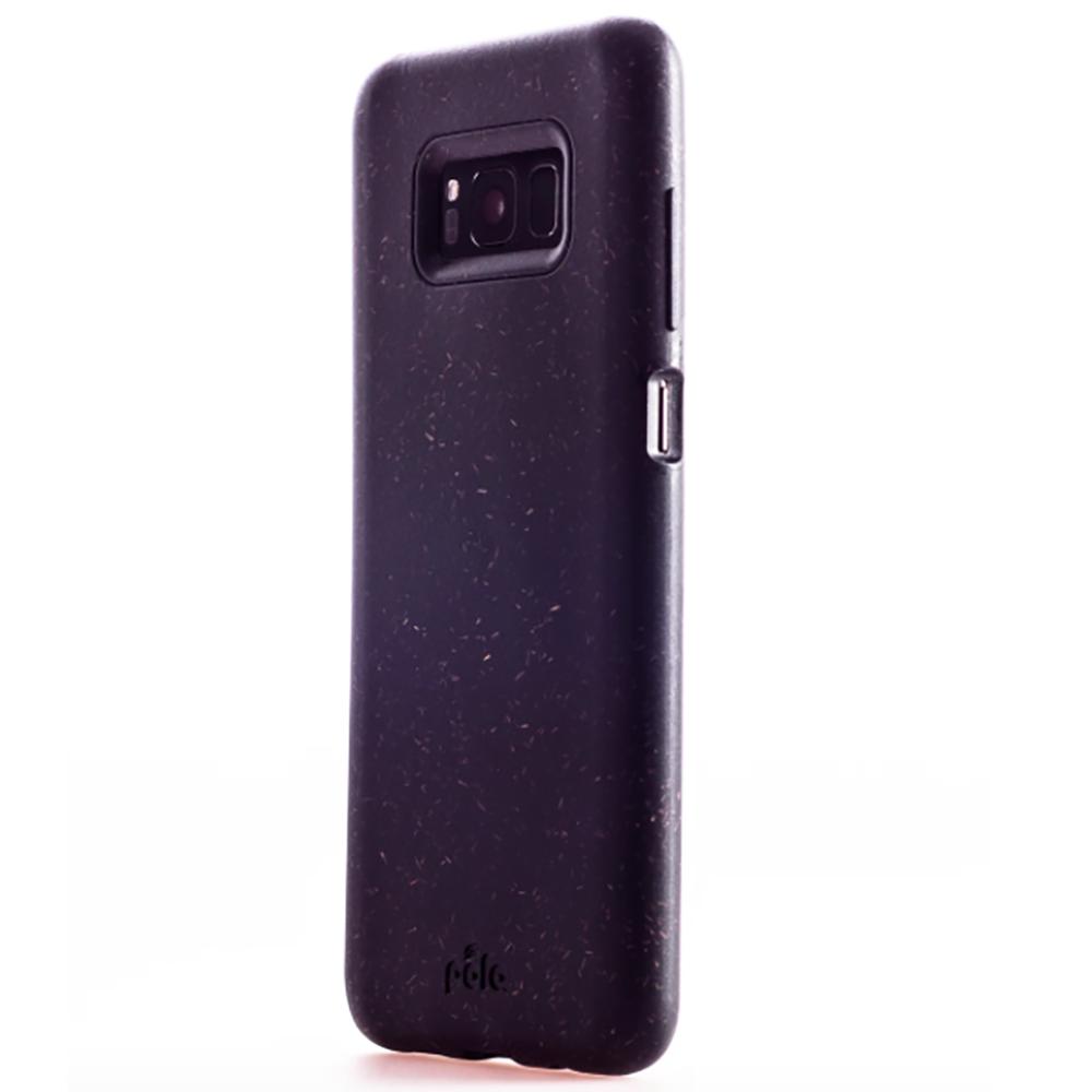 Pela Phone Case Samsung Galaxy S8 - Black