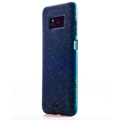 Pela Phone Case Samsung Galaxy S8+ - Green