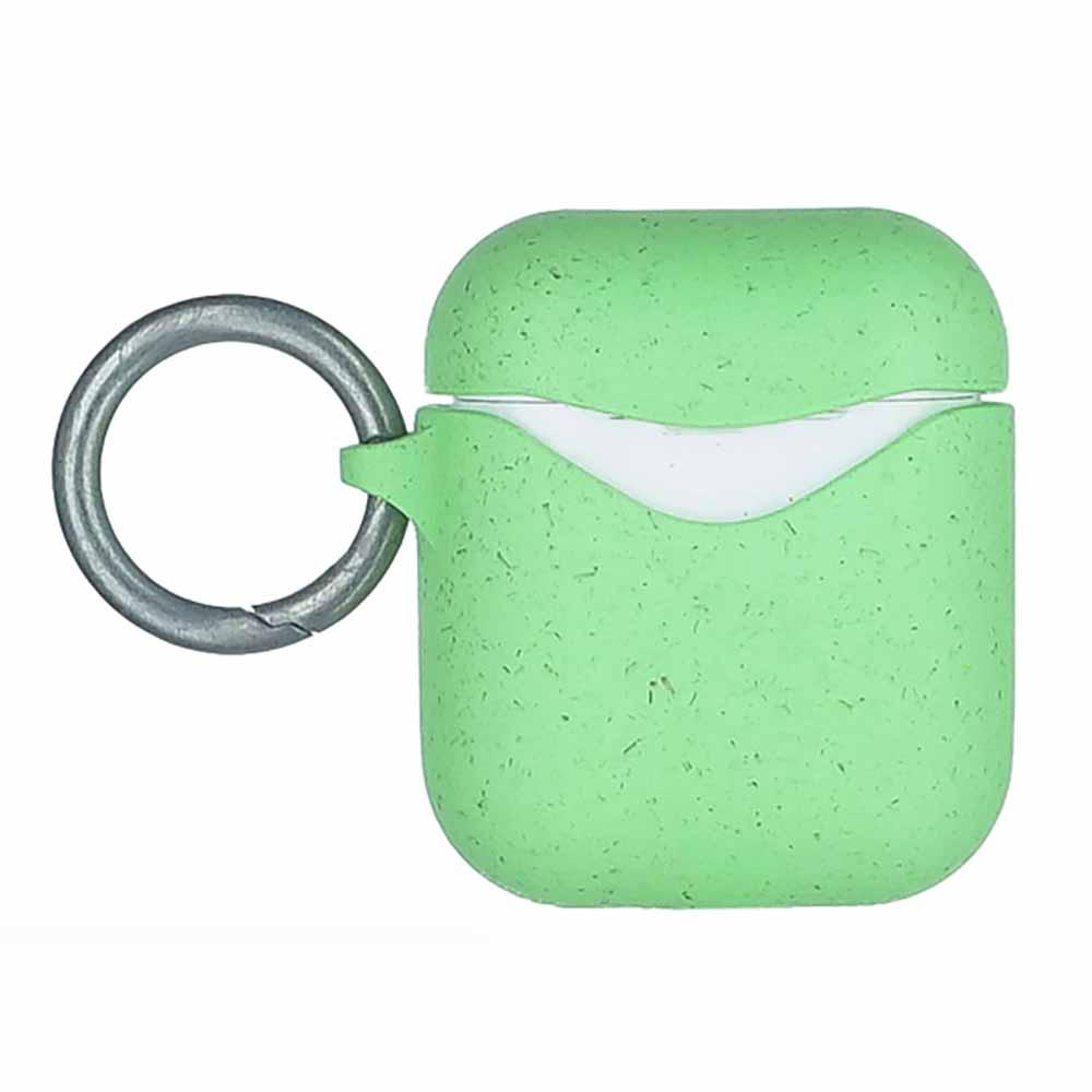 Pela AirPods Case - Neo Mint