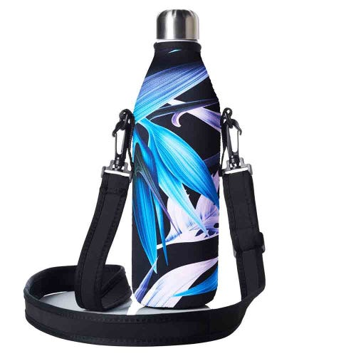 BBBYO Bottle Carry Cover 750ml - Night Paradise
