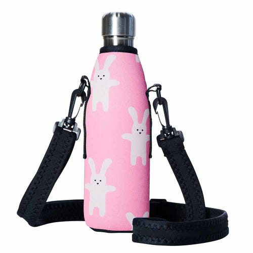 BBBYO Kids Bottle Carry Cover Rabbit - 500ml