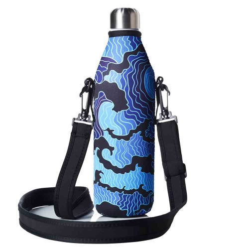BBBYO Bottle Carry Cover 750ml - Tsumi