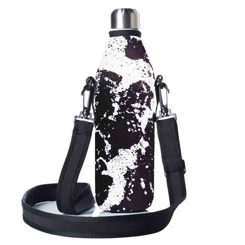 BBBYO Bottle Carry Cover 750ml - Whitewater