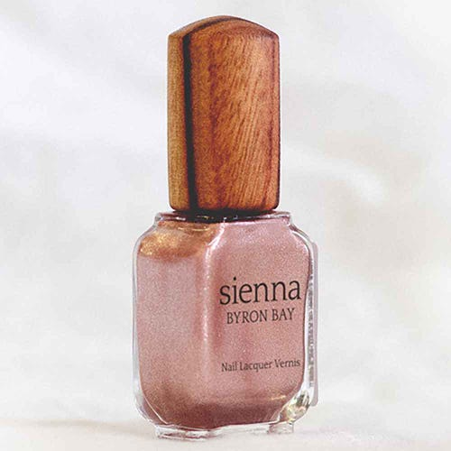 Sienna Bloom Nail Polish (10ml)