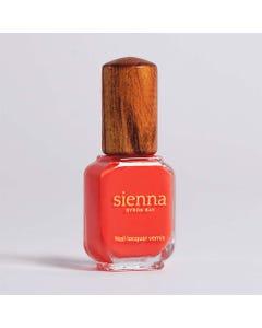 Sienna Romance Nail Polish (10ml) | Flora & Fauna Australia