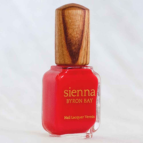 Sienna Freedom Nail Polish (10ml)
