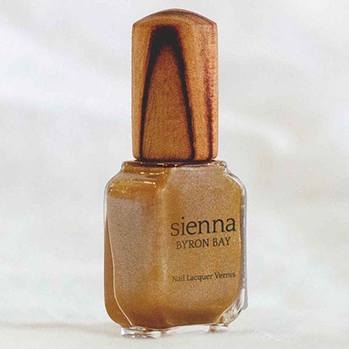 Sienna Groove Nail Polish (10ml)