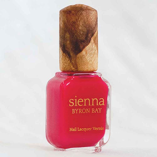 Sienna Luscious Nail Polish (10ml)