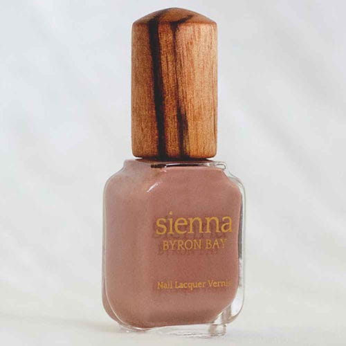 Sienna Luxe Nail Polish (10ml)