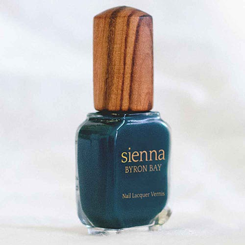 Sienna Rhythm Nail Polish (10ml)