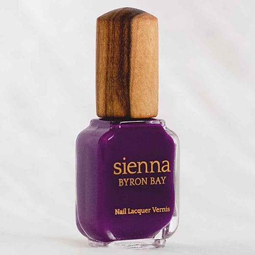 Sienna Royale Nail Polish (10ml)