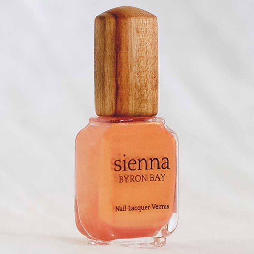 Sienna Sol Nail Polish (10ml)