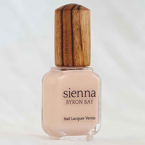 Sienna Spirit Nail Polish (10ml)