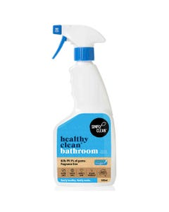 SimplyClean HealthyClean Bathroom Spray (500ml) | Flora & Fauna Australia
