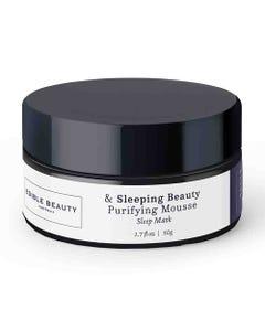 Edible Beauty & Sleeping Beauty Purifying Mousse (50g)