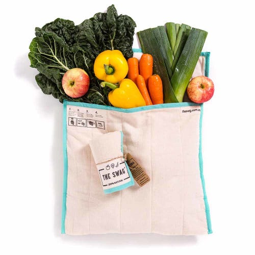 The Swag Reusable Bag - Large