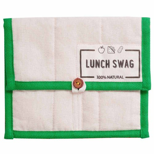 The Swag Reusable Lunch Bag