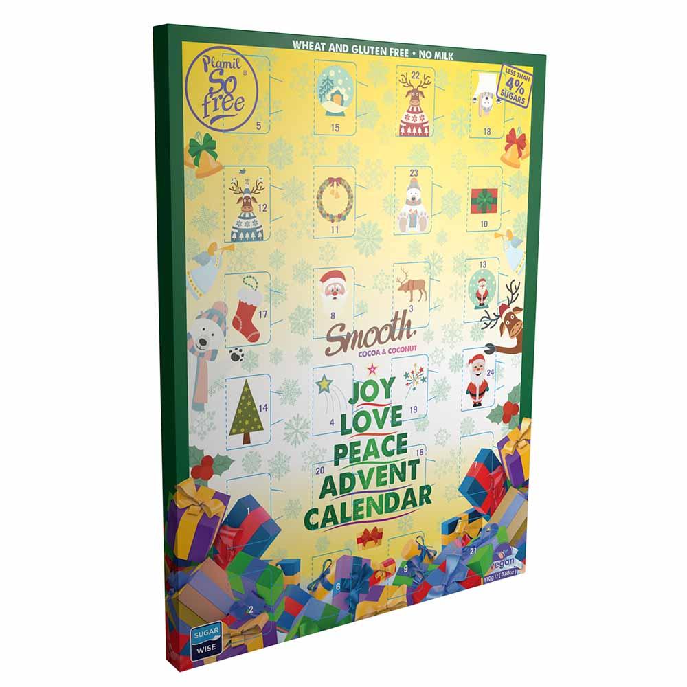 So Free No Added Sugar Advent Calendar