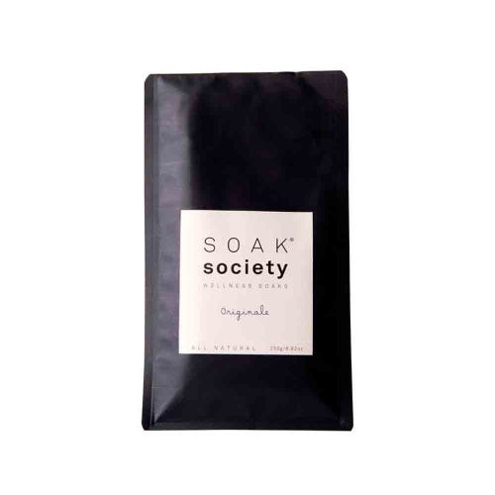 Soak Society Originale Wellness Soak (250g)