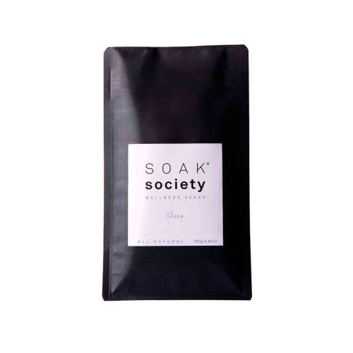 Soak Society Sleep Wellness Soak (250g)