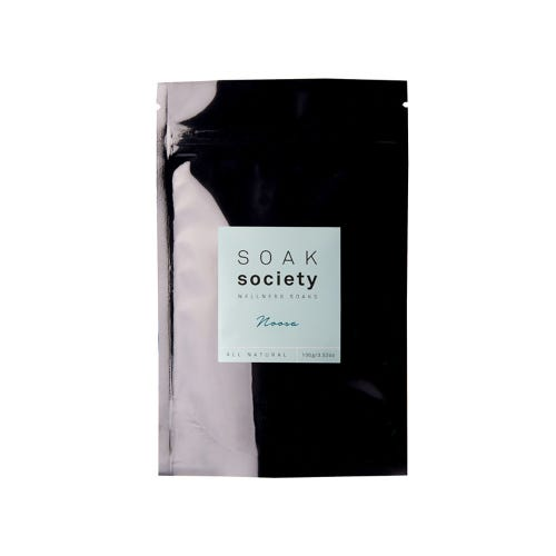 Soak Society Noosa Wellness Soak Travel Size (100g)