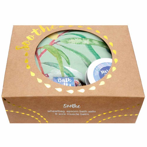 Wheatbags Soothe Gift Pack Gumnut