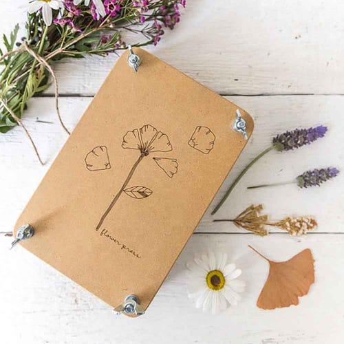 Sow n Sow Flower Press - Poppy