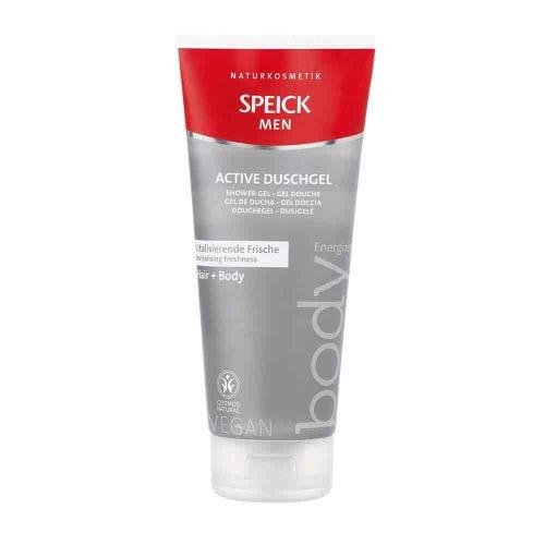 Speick Men Active Shower Gel (200ml)
