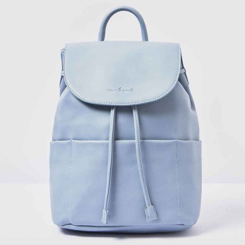 Urban Originals Splendour Backpack Blue