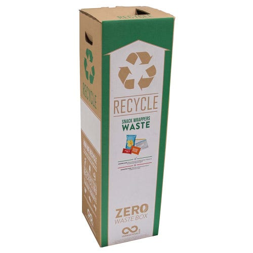 TerraCycle Snack Wrappers Medium Box