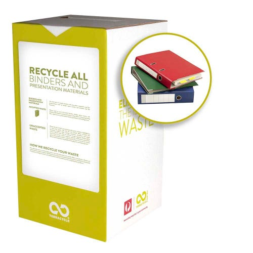 TerraCycle Binders Small Box