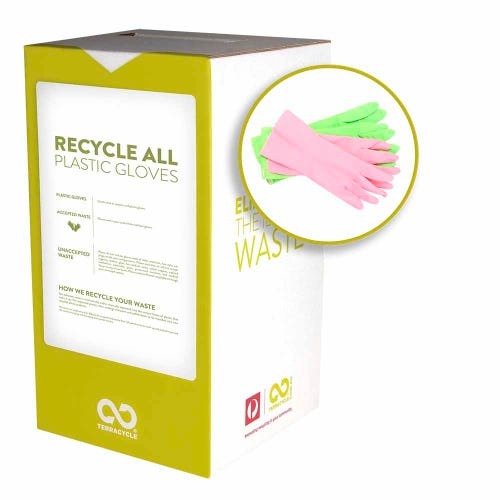 TerraCycle Plastic Gloves Waste Small Box