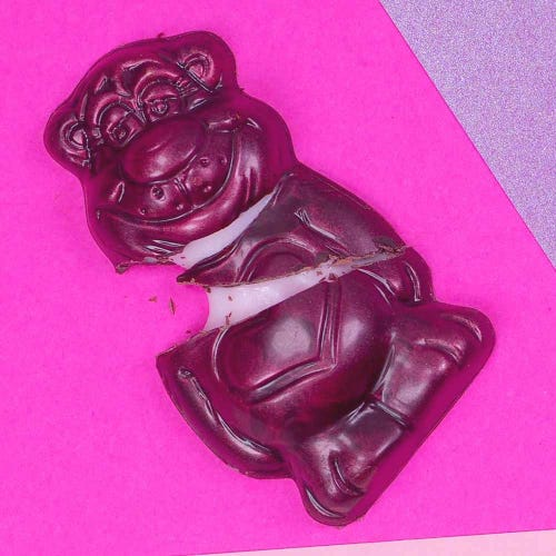 Treat Dreams Strawberry Chocolate Bear 2 Pack