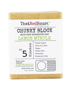 That Red House Multipurpose Household Soap - Pink Grapefruit