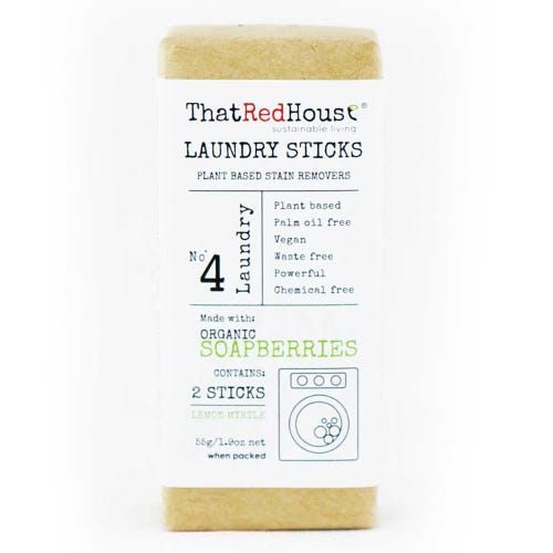 That Red House Laundry Sticks (55g)