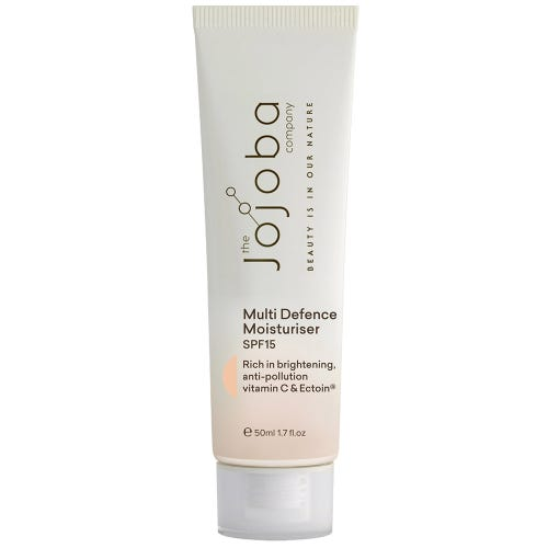 The Jojoba Company Daily Light Moisturiser