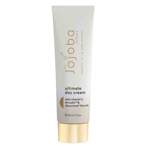 The Jojoba Company Ultimate Day Cream