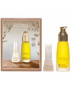 The Jojoba Company The Ultimate Duo