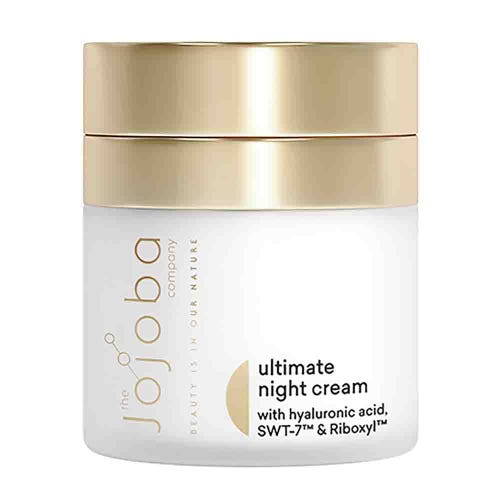 The Jojoba Company Ultimate Night Cream