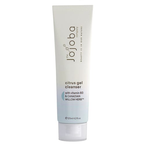 The Jojoba Company Jojoba Bead Cleanser