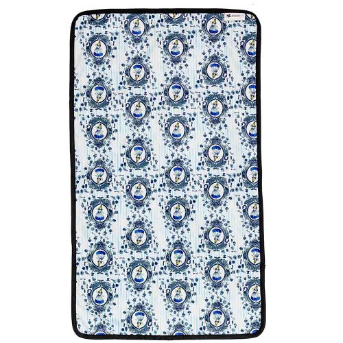 Designer Bums Change Mat - Looking Glass