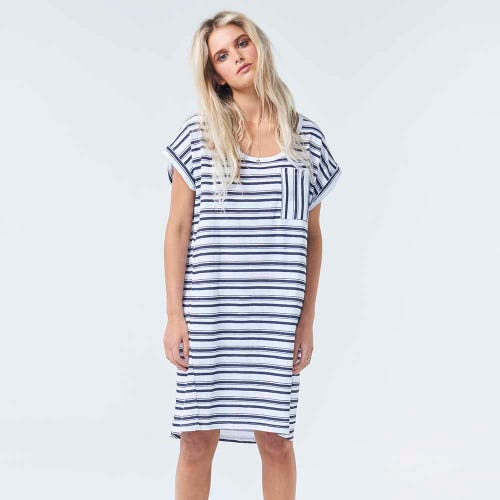 Torju Hoptoun Falls Stripe Dress