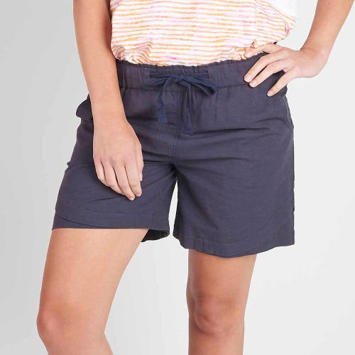 Torju Good Vibe Shorts - Indigo