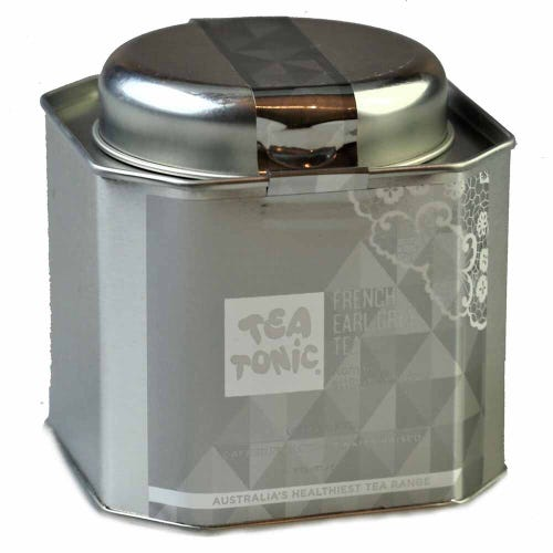 Tea Tonic French Earl Grey Loose Tea 155g