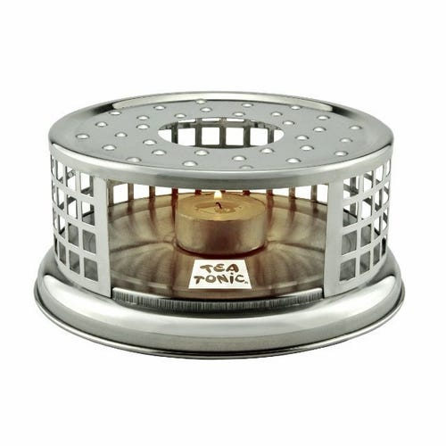 Tea Tonic Tea Warmer
