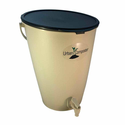 Urban Composter Black