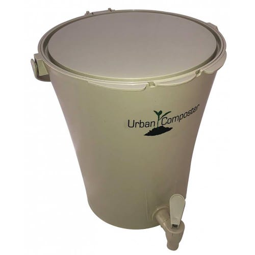 Urban Composter City Natural